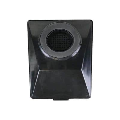 HEPA Style Filter Replacement for Rainbow Rexair E2, Compatible with Part R12179, R12647B