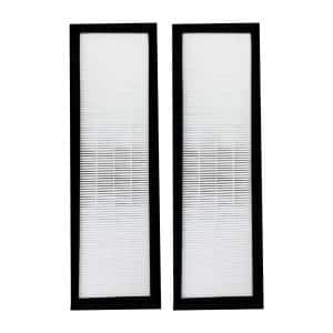 Replacement Germguardian B Air Purifier Filters FLT4825, Fits C4300BPTCA AC4900CA AC4825 AC4825DLX and AC4850PT (2-Pack)