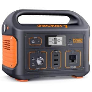Jackery Portable Power Station Explorer 290