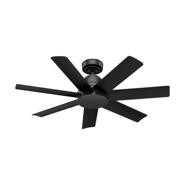Hunter Anchorage 44 In Indoor Outdoor, Home Depot Outdoor Fans Without Lights