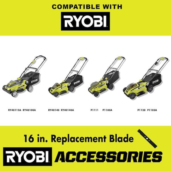 Ryobi RAC434 33cm Lawnmowe Blade