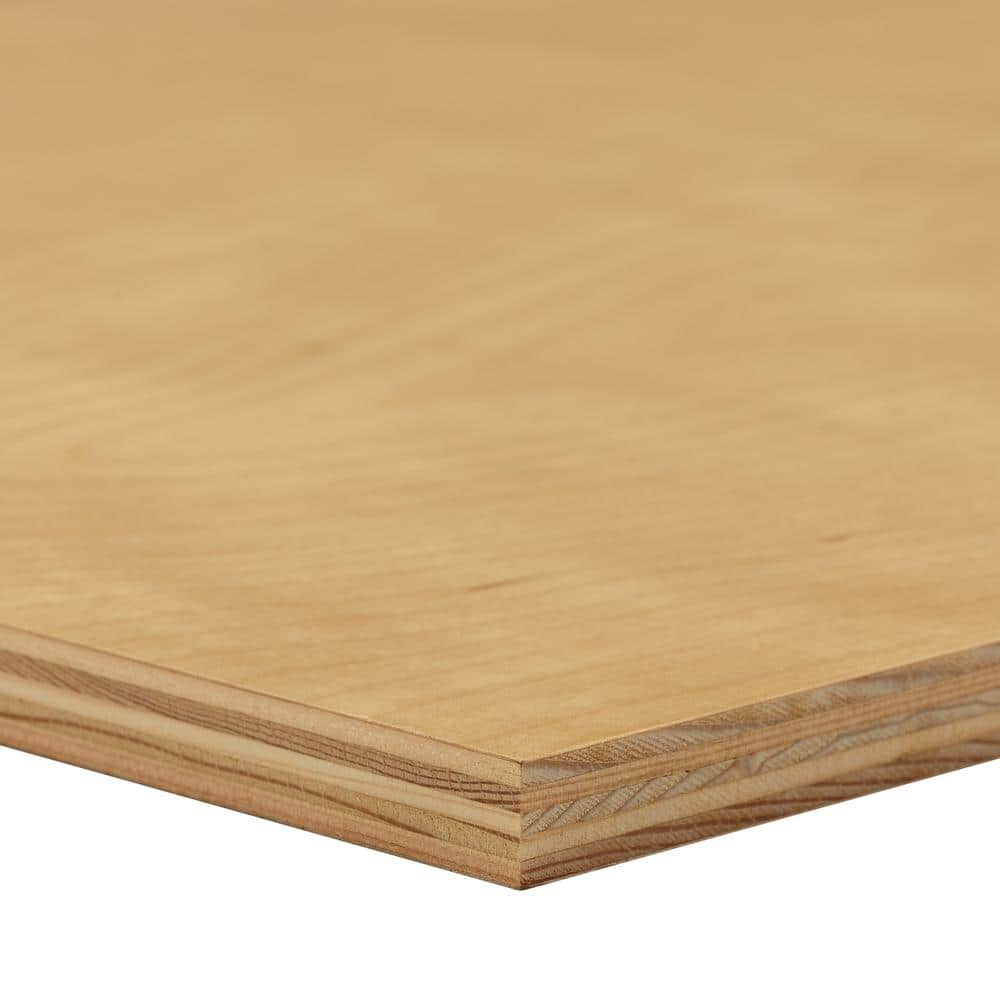 Dimensions Uv Birch Plywood Common 3