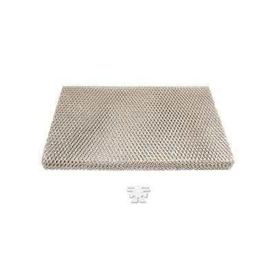 Humidifiers Replacement Evaporator Pad Filter with Wick to fit Skuttle A04-1725-051, 2001, 2101, 2002, 2102
