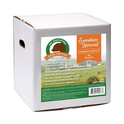 Sunshine Harvest 40 lbs. Box DAP Fertilizer
