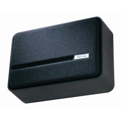 SlimLine Talkback Wall Speaker - Black