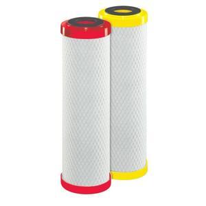 Cartridge Filter Set
