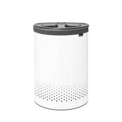 14.5 gal. Laundry Sorter 55 l with Plastic Lid