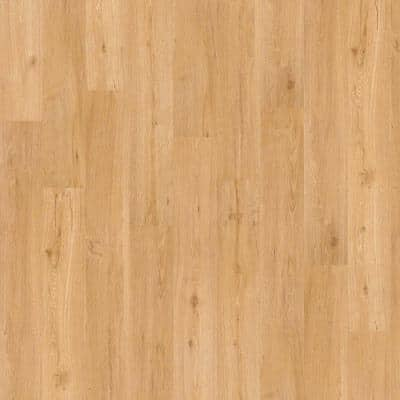 Wisteria 12 mil Nougat 6 in. x 48 in. Glue Down Vinyl Plank (53.93 sq. ft./case)
