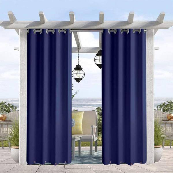 Outdoor Curtains, Outdoor Waterproof Curtains Patio
