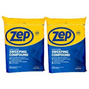 50 lbs. Sweeping Compound (2-Pack)