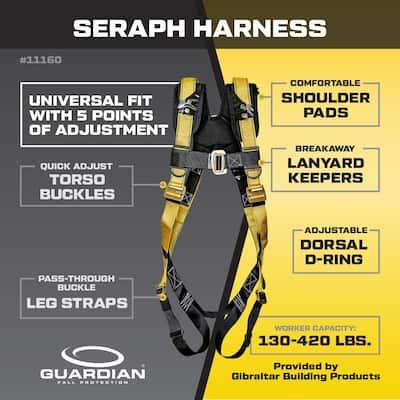 Seraph Universal Harness