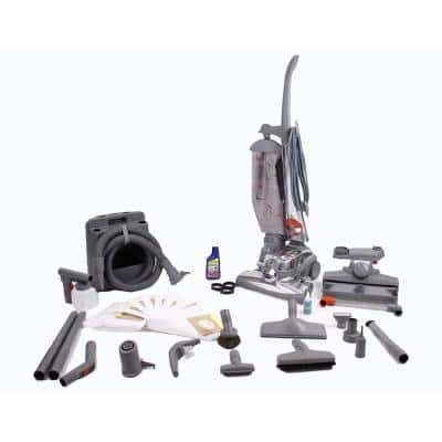 Reconditioned Sentria Vacuum Cleaner with Tools Shampooer