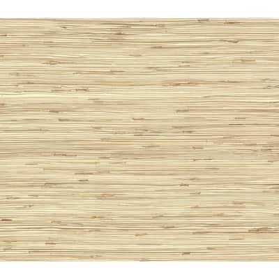 72 sq. ft. River Grass Wallpaper