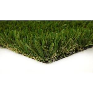 Classic Premium 65 Fescue 7.5 ft. Wide x Cut to Length Artificial Grass