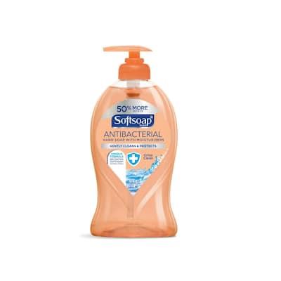 11.25 oz. Crisp Clean Antibacterial Hand Soap
