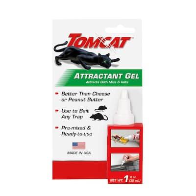 Mouse & Rat Trap Attractant Gel