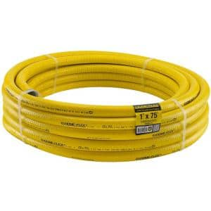 1 in. CSST x 75 ft. Corrugated Stainless Steel Tubing
