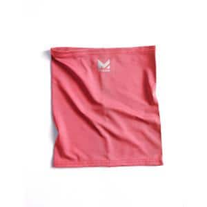 Youth Pink Cooling Neck Gaiter