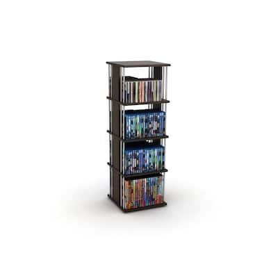 Typhoon Espresso Media Storage