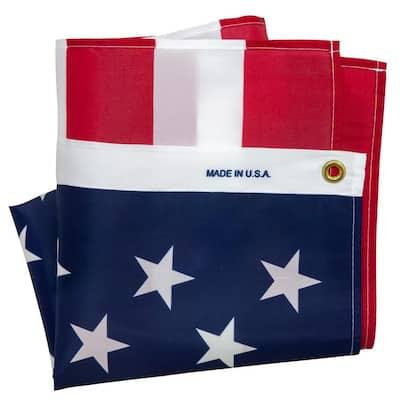 3 ft. x 5 ft. Repreve US Flag