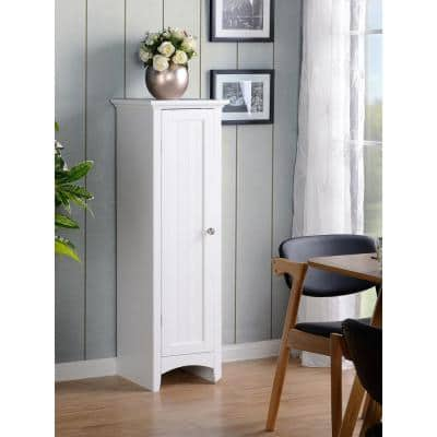OS Home and Office One Door Kitchen Storage Pantry