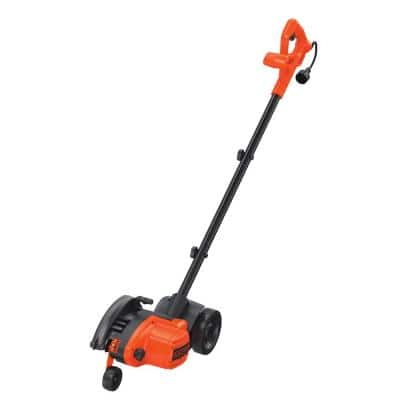 7.5 in. 12-Amp Corded Electric 2-in-1 Landscape Edger/Trencher
