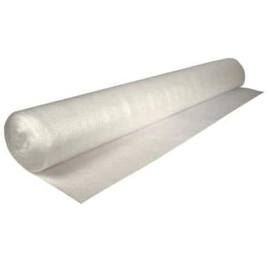 100 sq. ft. Roll of Serenity Foam Wood & Laminate Underlayment