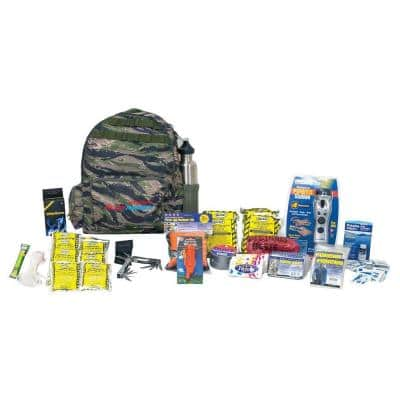4-Person Outdoor Survival Kit