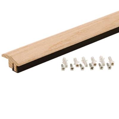 36 in. Tile to Laminate Hardwood Transition
