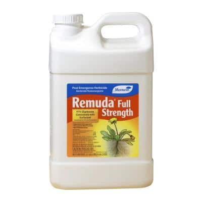 Remuda 2.5 gal. Concentrated Herbicide