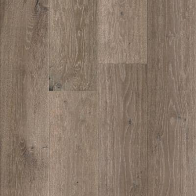 Meritage Mendocino Oak 19/32 in. T x 9-1/2 in. W x Varying L Extra Wide TG Engineered Hardwood Flooring (34.1 sq. ft.)