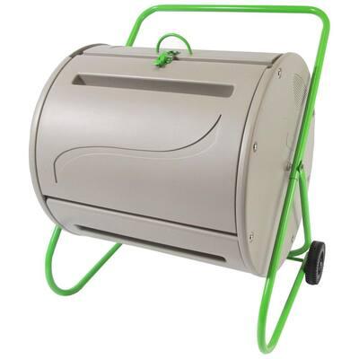 Green Culture 37 Gal. Compost Tumbler