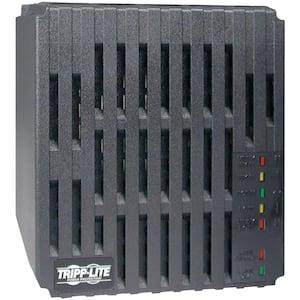4-Outlet 1,200-Watt 120-Volt Line Conditioner