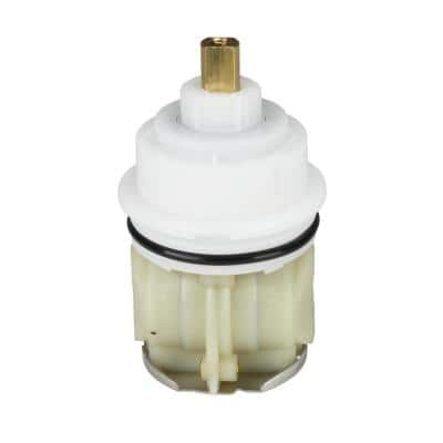 Cartridge for Delta 1500/1700 Series Tub/Shower Faucets
