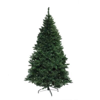 6.5 ft. x 49 in. Buffalo Fir Medium Artificial Christmas Tree