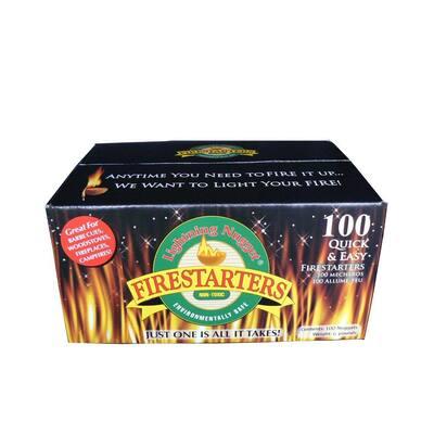 Firestarter Nuggets (100-Count)