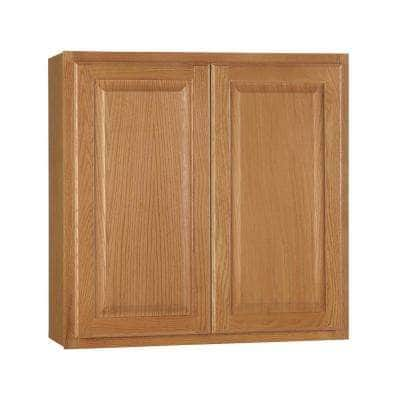 Oak In Stock Kitchen Cabinets Kitchen Cabinets The Home Depot