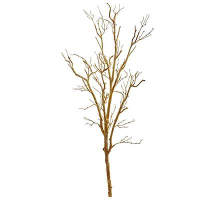 Indoor 41 in. Artificial Twig Branch