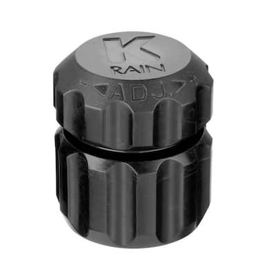 81.6- 354 GPH 360° Pressure Compensating Micro Bubbler