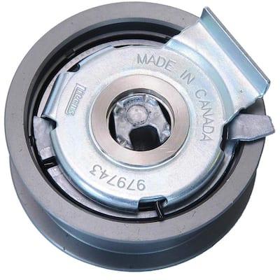 Engine Timing Belt Tensioner Pulley