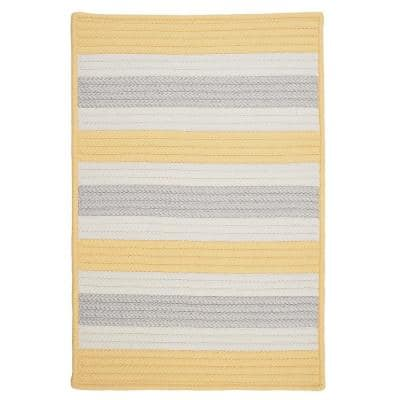 Classic Rust/Green 8 ft. x 10 ft. Area Rug