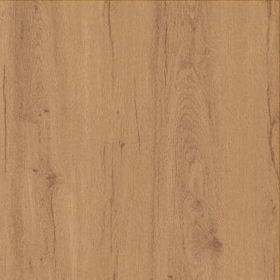 Essential Oak 7.1 in. W x 47.6 in. L Luxury Vinyl Plank Flooring (18.73 sq. ft. / case)