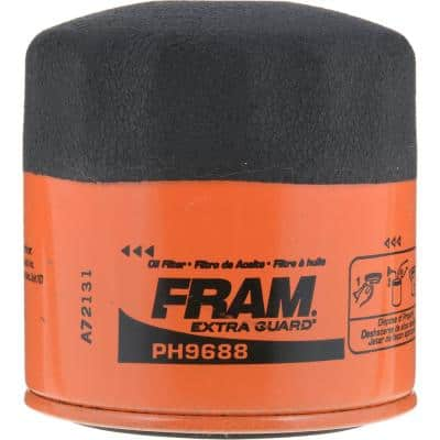3.5 in. Extra Guard Oil Filter
