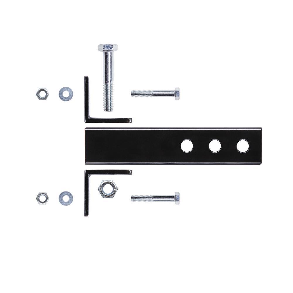 Extend-A-Line Bumper Post Hitch Adaptor Kit