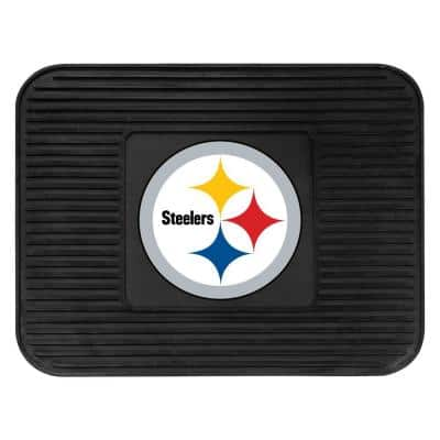 Pittsburgh Steelers 14 in. x 17 in. Utility Mat