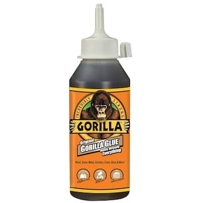 8 oz. Original Gorilla Glue (6-Pack)