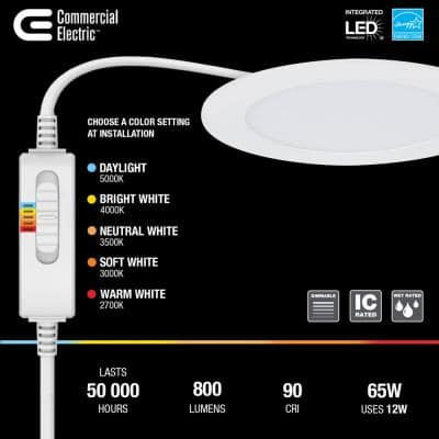 ic rated lighting the home depot
