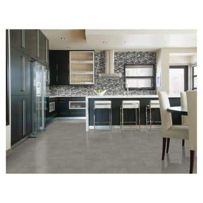 Studio Life Central Park 11 in. x 12 in. x 8 mm Glass and Stone Random Mosaic Wall Tile (0.9 sq. ft. / each)