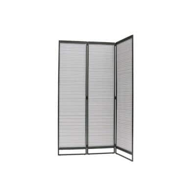 Sling Privacy Screen Gray