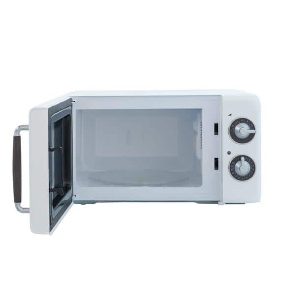 Magic Chef Retro 0 7 Cu Ft Countertop